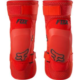Fox Launch Pro D3O Knee Guard Men Red